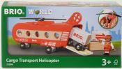 Brio 33886 Cargo Transport Helicopter